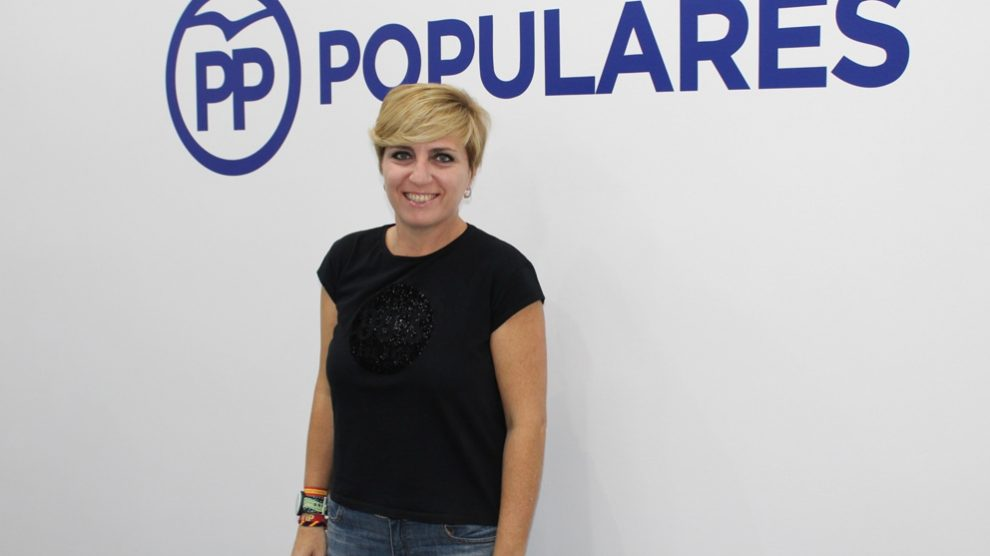 Elena Vicente-Ruiz (Foto: EP)
