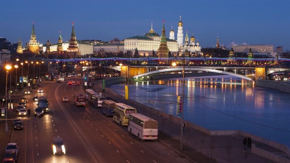 Rusia es el país más poblado del continente europeo