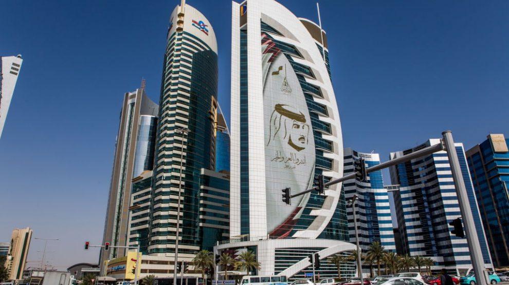 Doha, Qatar @Getty