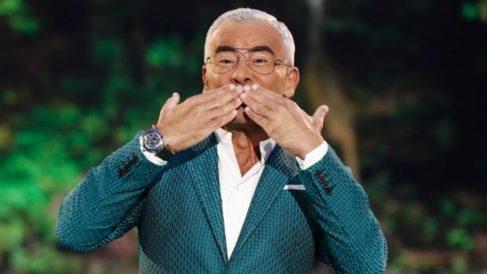 Jorge Javier Vázquez volverá pronto a Telecinco