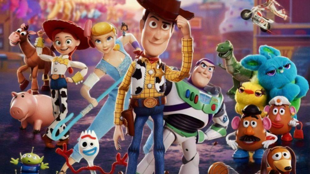 «Toy Story» es la mejor saga de Pixar de todos los tiempos