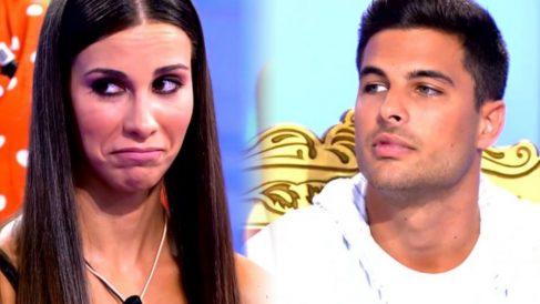 Miguel quiere conocer a Eva en 'MYHYV'