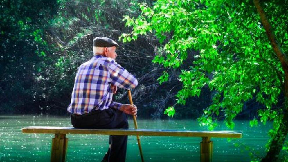 Gerascofobia o pánico a envejecer