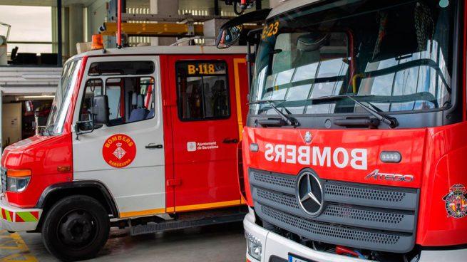 bomberos-de-barcelona-cajero-automatico-la-rambla