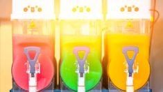 Todos los pasos para hacer un dispensador de bebidas casero