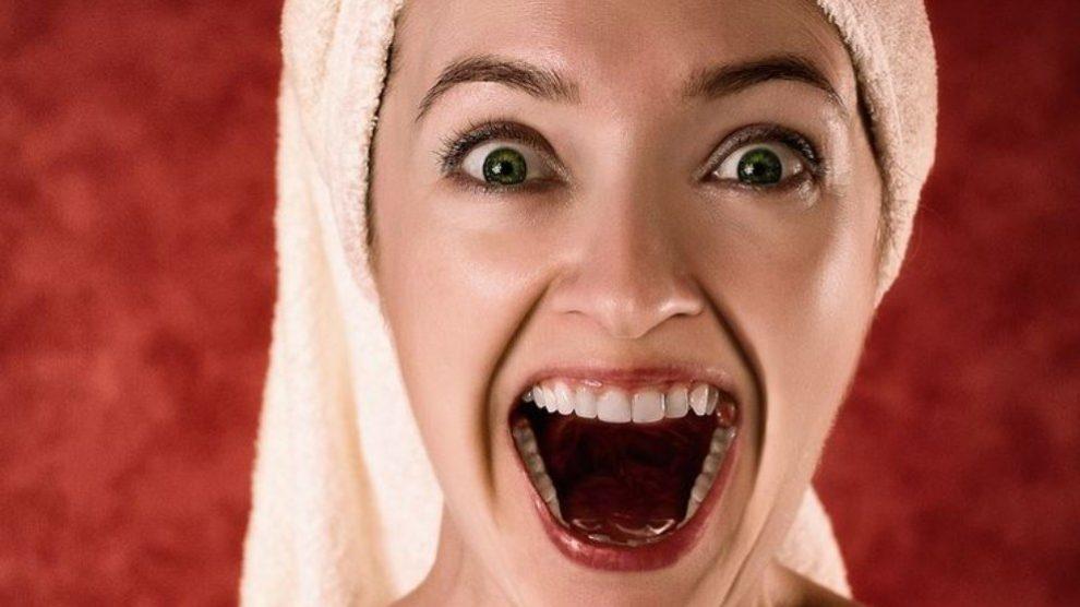 Buenos hábitos y práctica tras un blanqueamiento dental