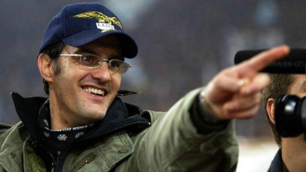 Fabrizio Piscitelli.