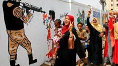 Protestas en Sudán @Getty