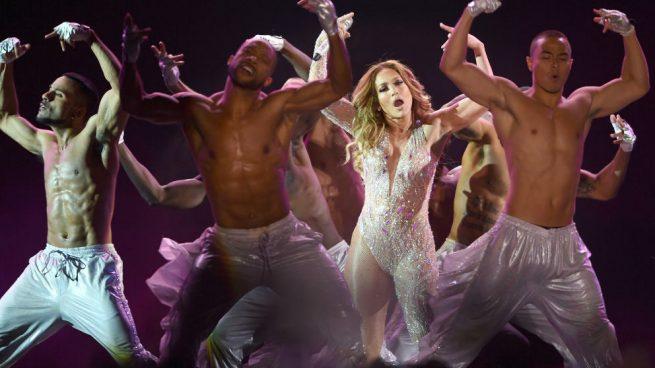 Fuengirola acoge esta noche el único concierto de Jennifer López en España