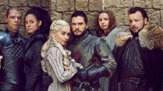 «Juego de tronos» está considerada la mejor serie de la historia