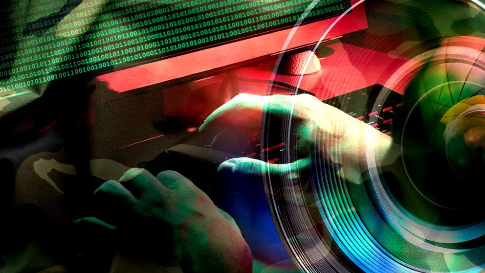 El Estado Mayor de la Defensa rastreará internet en busca de comentarios y noticias negativas.