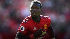 Paul Pogba sólo puede declararse en rebeldía para irse al United.