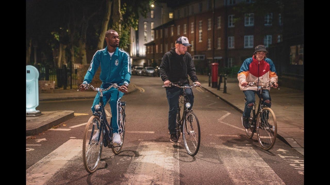 Así es Nothing on you, el vídeo de Ed Sheeran, Paulo Londra y Dave