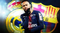 Las apuestas ven ahora a Neymar más cerca del Madrid.