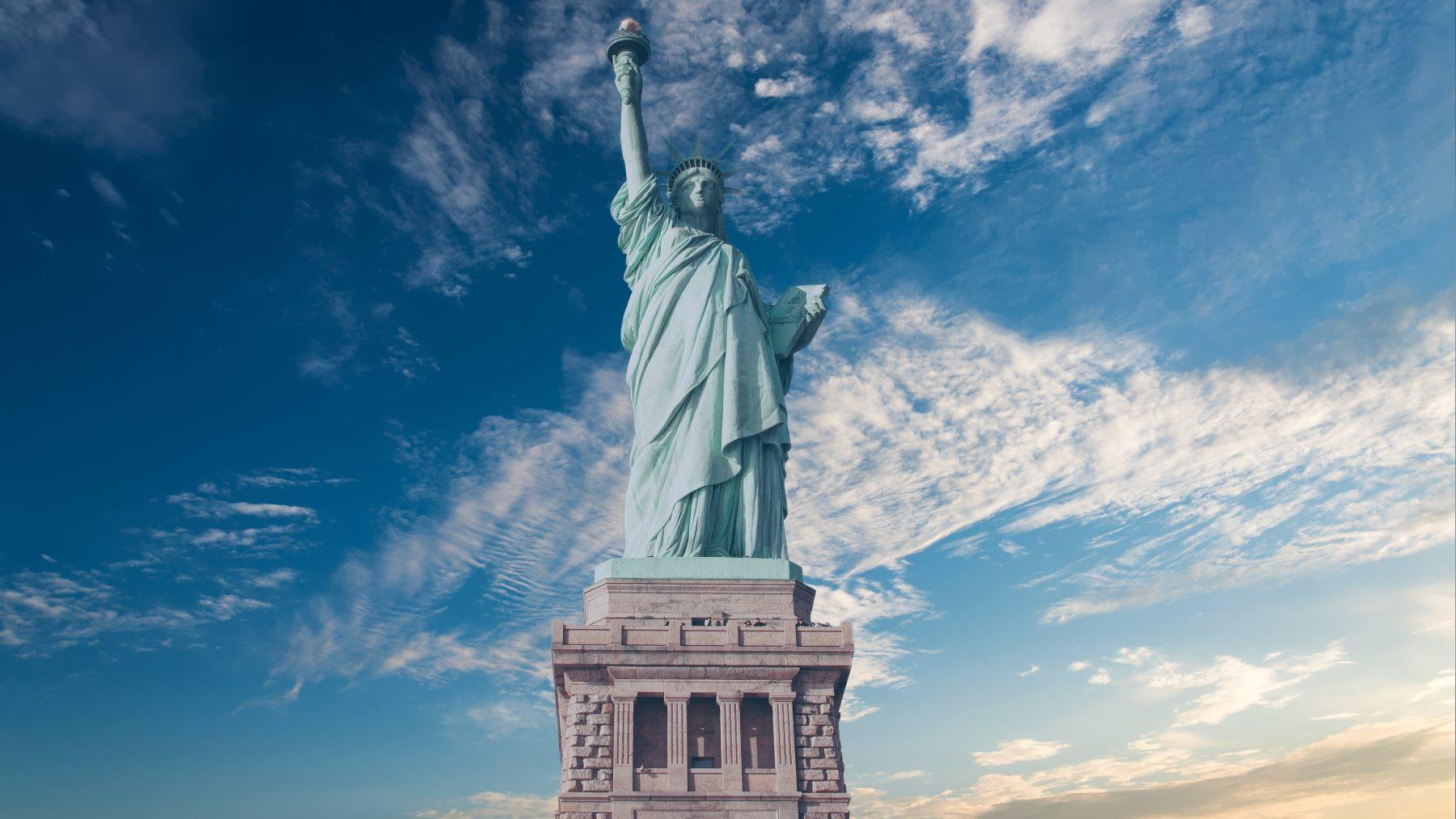 La escultura más famosas del mundo