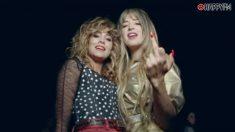 Me quedo, de Aitana y Lola Indigo, número 1 de La Lista de Happy FM