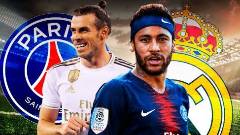 El PSG rechaza según L'Equipe la oferta del Madrid por Neymar.