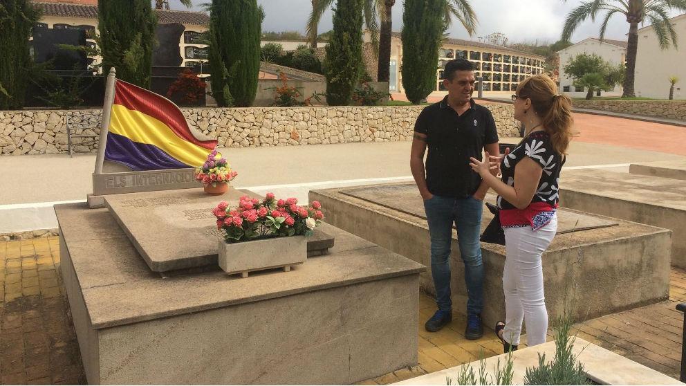 Carles Mulet (Compromís). Foto: Europa Press