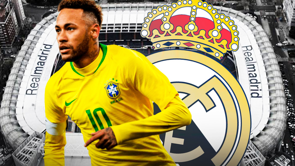 Neymar cumple los requisitos para ser un galáctico.