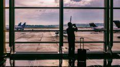 Un aeropuerto es parada obligatoria para millones de personas cada día