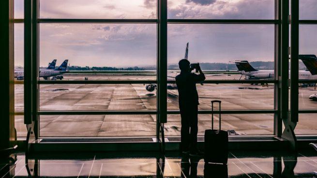 aeropuertos más transitados del mundo