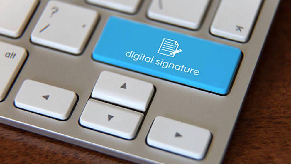 Guía para saber cómo añadir una firma digital a documentos PDF