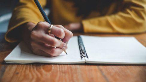 Pasos para escribir un buen resúmen