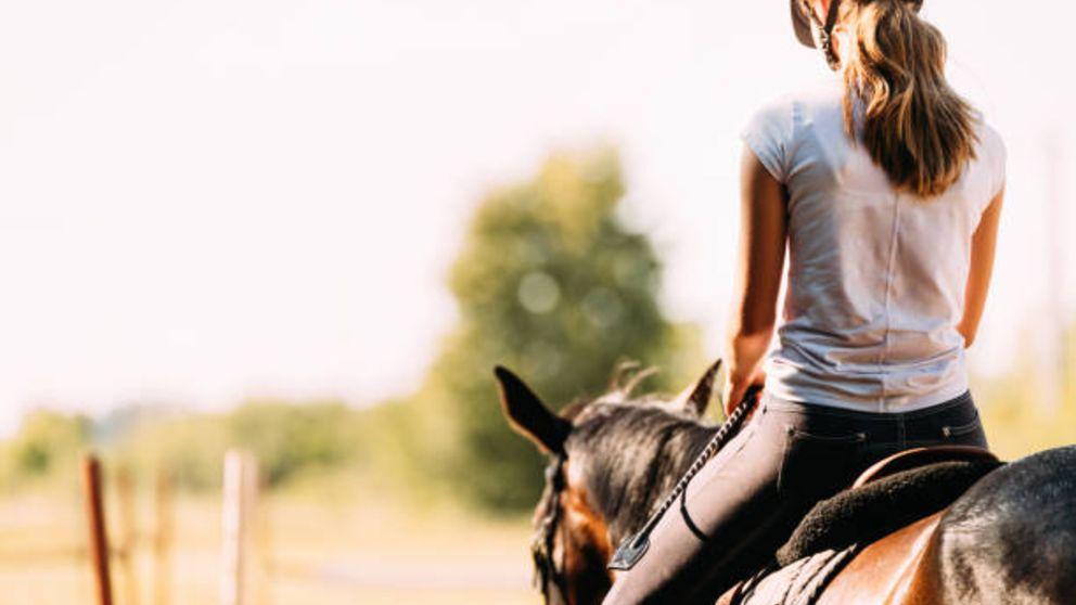 como vestirse para montar a caballo psaos