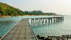 Tailandia es un país lleno de peculiaridades