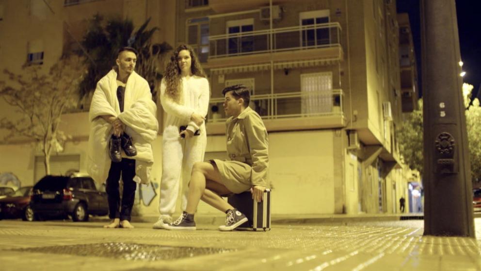 'El Contenedor' acaba hoy en Antena 3