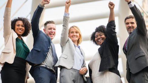 Los optimistas descansan mejor, según afirma un estudio