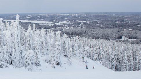 Finlandia ha sido el país más feliz del mundo el último año