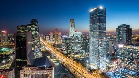 China es el país con mayor población en el mundo