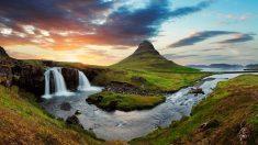 Islandia es el país en el que más seguro te vas a sentir