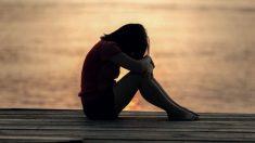 Llorar una vez por semana reduce el estrés, según un experto