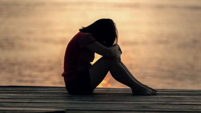 Llorar estimulan las endorfinas