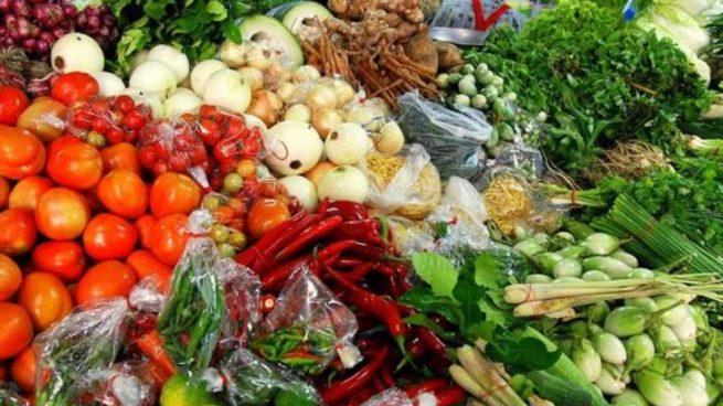 El estudio establece entonces que es más sano comer menos alimentos de origen animal.