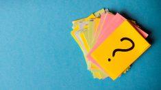Pasos para gestionar la incertidumbre