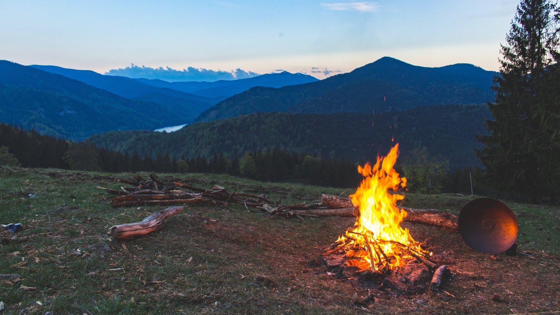 El fuego ha sido uno de los inventos más importantes de la historia