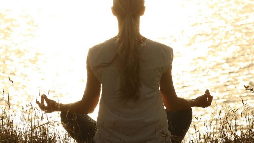 Meditar puede provocar angustia, según un estudio