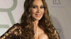 Instagram: Mónica Naranjo da la bienvenida al año con un toples