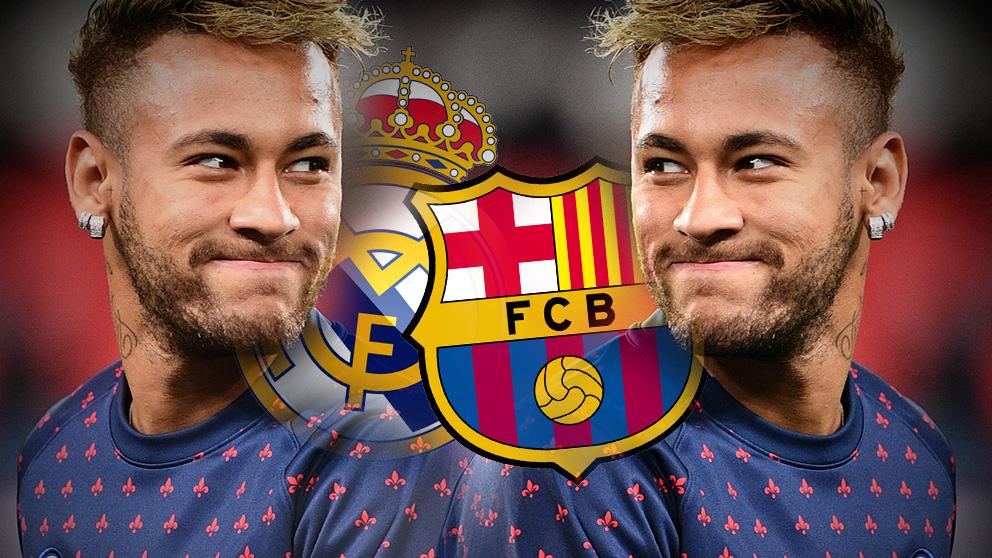 Neymar está más cerca de volver al Barcelona.