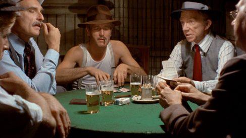«El golpe» es uno de los grandes clásicos del cine sobre casinos y apuestas