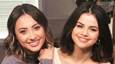 Selena y Francia