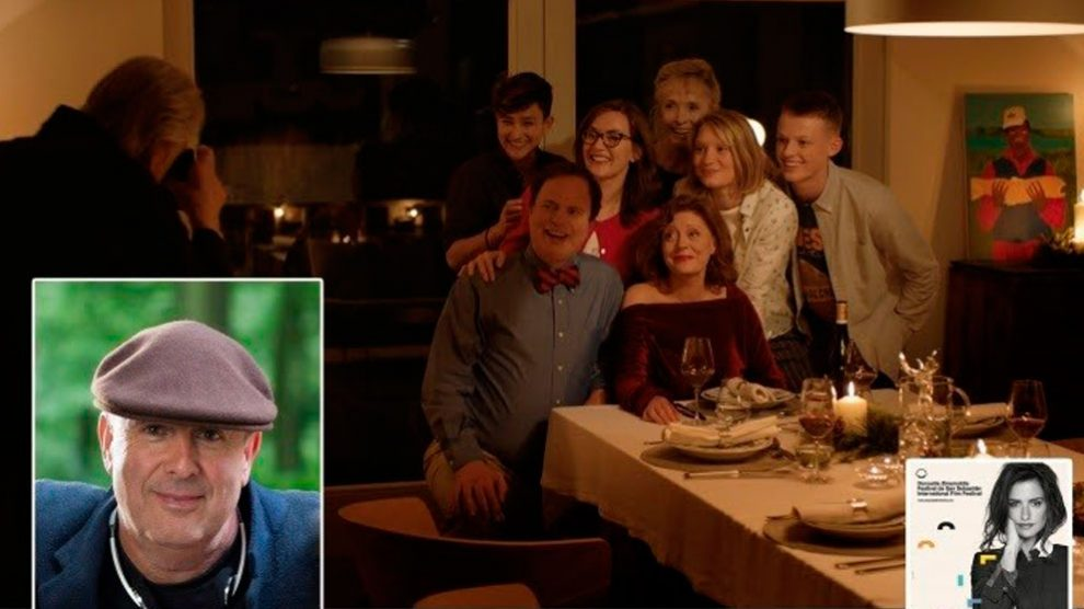 La película sobre la eutanasia 'Blackbird' dirigida por Roger Michell y protagonizada por Susan Sarandon, Kate Winslet, Mia Wasikowska y Sam Neill, inaugurará la Sección Oficial a concurso de la 67 edición del Festival de San Sebastián.
