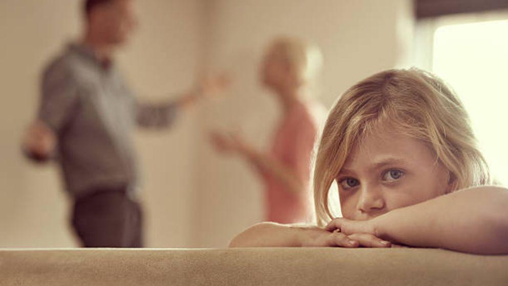 Pasos para hablar con tus hijos sobre el divorcio