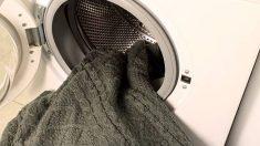 Guía de pasos para no encoger los jerséis de lana durante el lavado