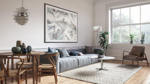 Cómo elegir la alfombra adecuada