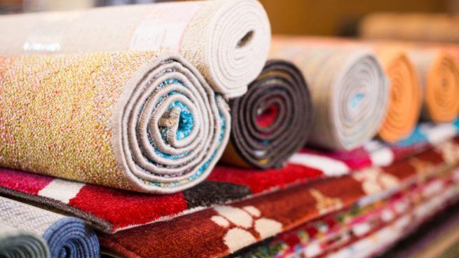 Elegir la alfombra adecuada