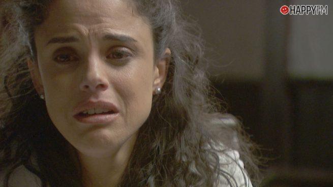 'El secreto de Puente Viejo': Esther, ¿a punto de ser descubierta por los Don Berengario?